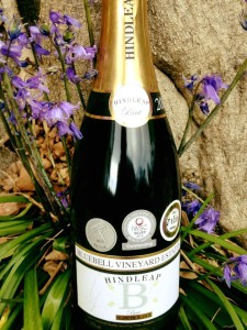 Bluebell Vineyard Blanc de Blancs