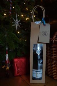 Seyval Blanc Gift Bag £23