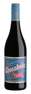 Darling Cellars Chocoholic Pinotage 2012 LR