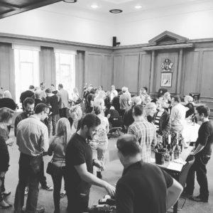 Wine Tasting Maidenhead