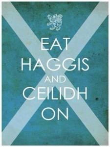 eathaggis