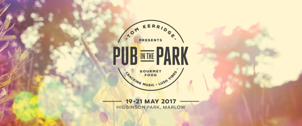 pub in the park marlow