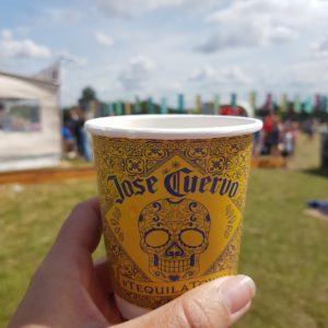 Jose Cuervo Margarita Wilderness Festival