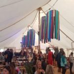 The Dining Room Wilderness Festival